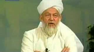 Urdu Mulakat 11/07/1997 Ahmadiyya 5/6