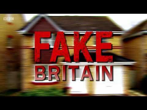 Fake Britain Series 8 Episode 7