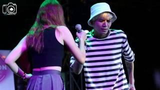 Hari Won - Hari hôn BB Trần (Slow Motion) - Fan Meeting - 11.07.15