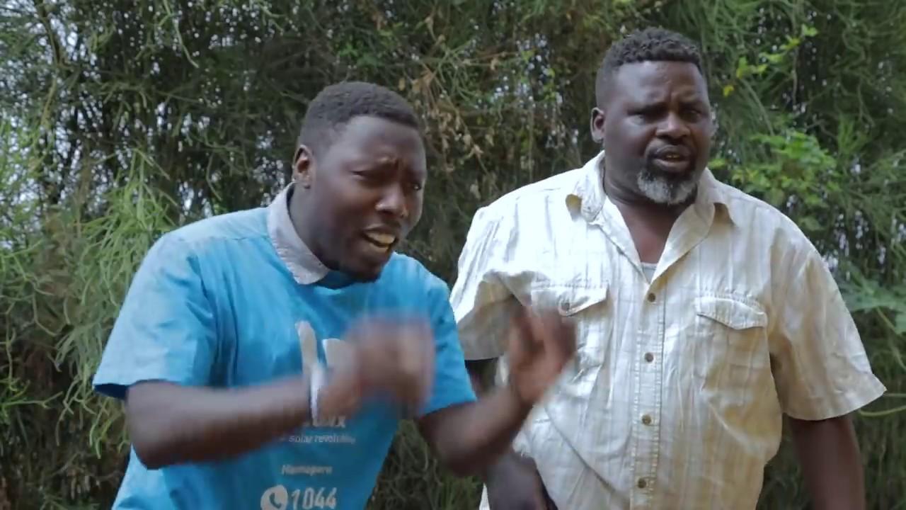 PAPA SAVA EP110:UMUSHINGA BY NIYITEGEKA Gratien(Rwandan Comedy)