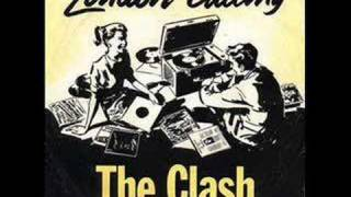 The Clash - Armagideon Time [Single]