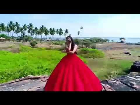 neha gowda pre-wedding story