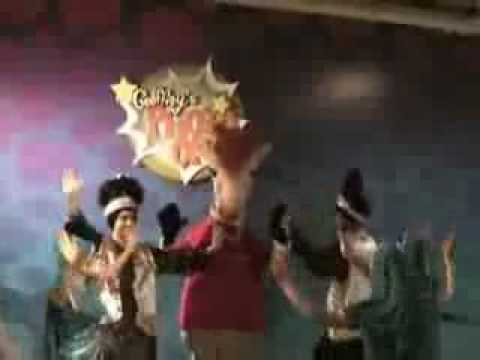 Columbia Bhangra Intro Video @ Bhangra Blowout 13