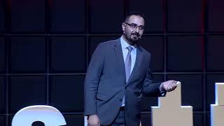 I am not what you think about!    Zana Ahmad   TEDxNishtiman