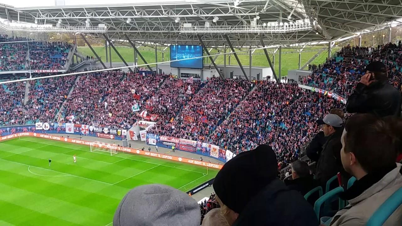 Mainz 05 Gegen Rb Leipzig