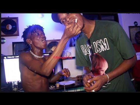 Young Killer Atambulisha D Classic Producer Aliyevumbua Kipaji Chake