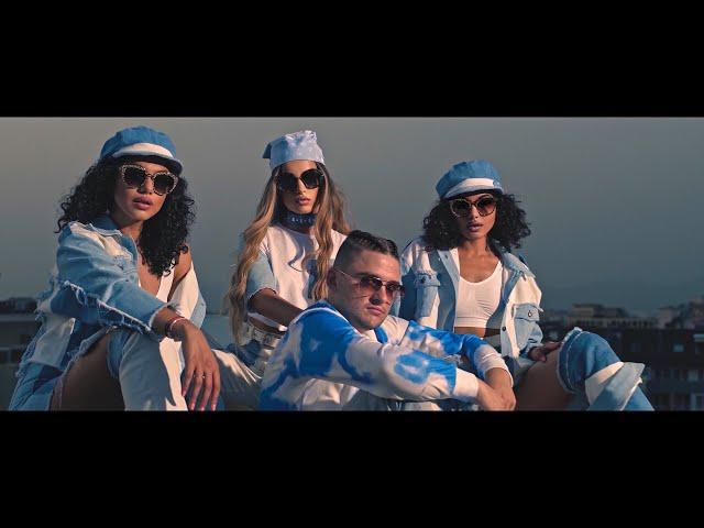 MOM4ETO x MIHAELLA feat. ALEX & VLADI - LUDNICA ( Official Video )