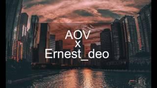 AOV X ERNEST_DEO LIGHTROOM PRESETS
