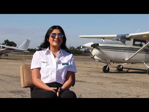FLYING ACADEMY CALIFORNIA BASE