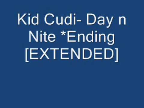 Day n Nite *Ending
