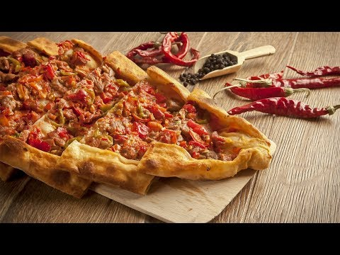 Istanbul Street Food - Amazing Traditional Turkish Food - Best Food in Turkey