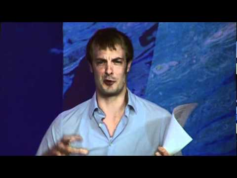 Barton Seaver: Sustainable seafood? Let's get smart
