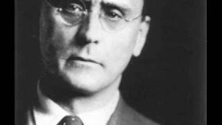Anton Webern Vier Stücke für Geige und Klavier, op. 7