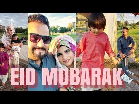 EID-UL-ADHA MUBARAK 2019[Pakistani Canadian Mom]