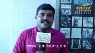 Kaali At Sathuran Movie Team Interview