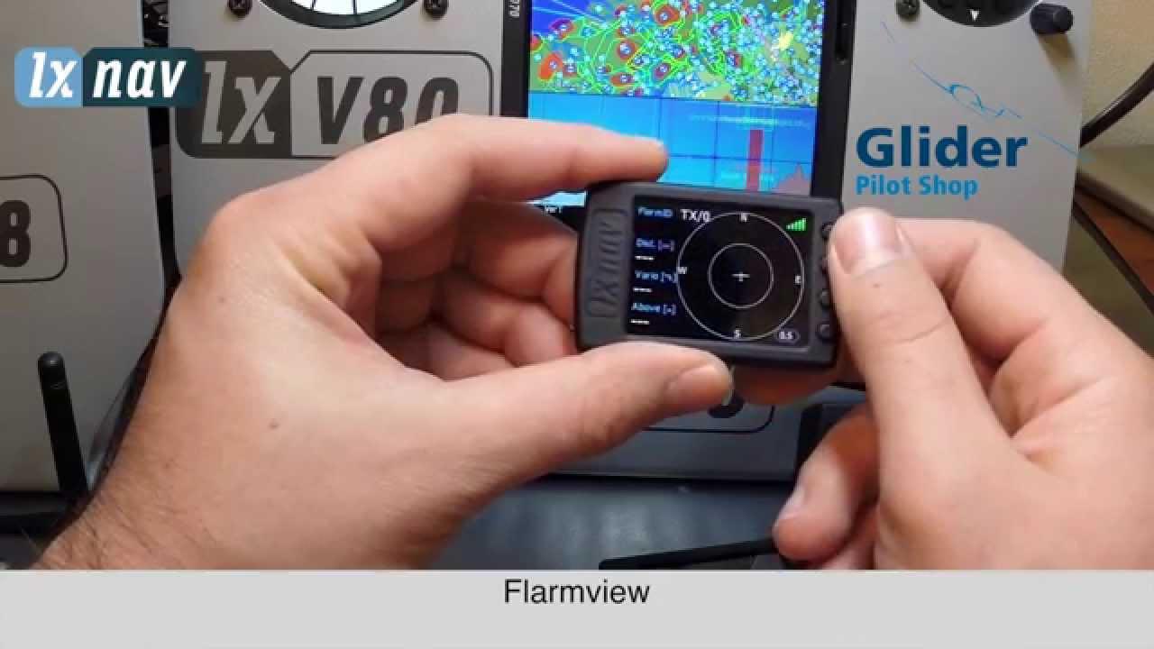 LXNAV FlarmView System Download Drivers