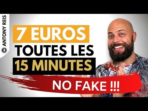 GAGNER De L'argent FACILEMENT Et RAPIDEMENT En Donnant SON AVIS ! (complément De Revenu En Ligne)