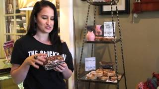 Sticky Pig Bacon Candy Interview Short