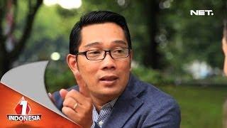 Download Video Satu Indonesia - Ridwan Kamil - Walikota Bandung MP3 3GP MP4