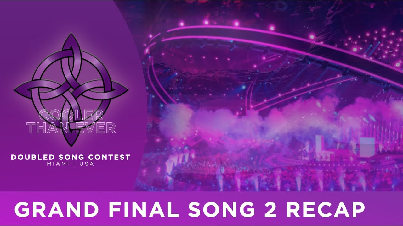 Download DOUBLED SONG CONTEST - SEASON 15 | Grand Final - Song 2 ♥