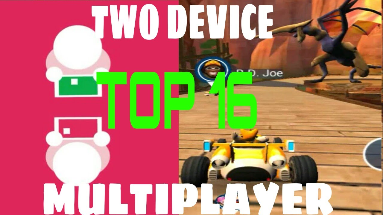 Top 16 Best Bluetooth Multiplayer Games For Android Ios