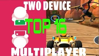 Best Bluetooth Multiplayer Games For Android iOS