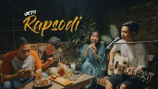 JKT48 - Rapsodi (cover) by Sabian Nanda Ft. Alintya Augusta