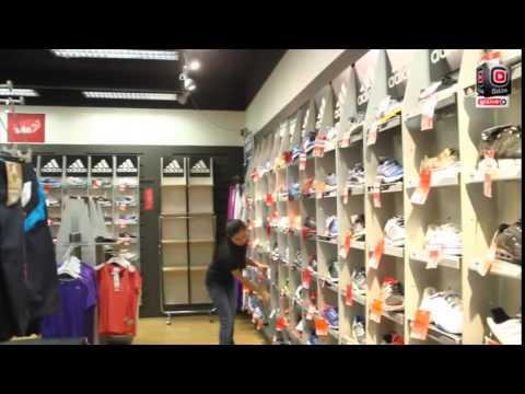 Sports Goods @ Yateem Centre Bahrain