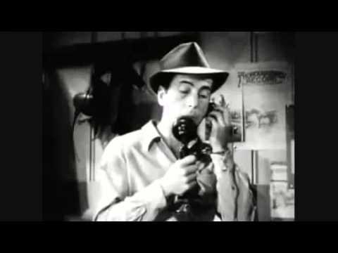 Humphrey Bogart Bloopers