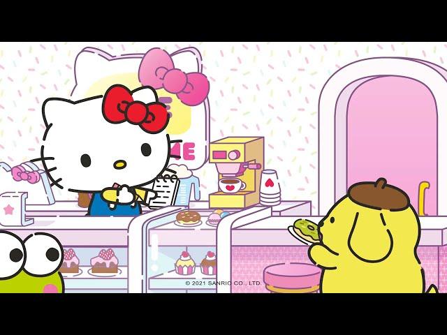 Hello Kitty Anime Announces Season 2