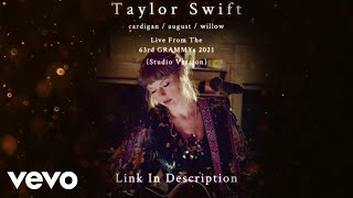 Download here: https://drive.google.com/drive/folders/1vhee64m2l_irbgfz_htlsmshzqzppc6n?usp=sharingtaylor swift performing cardigan, august and willow during...