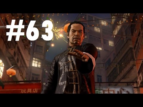 Sleeping Dogs: Definitive Edition (Part 63) = Year of the Snake DLC thumbnail