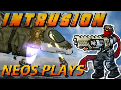 IT'S BACK! Intrusion | Neos Plays