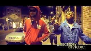 "#TOXICTV - 9 Milli Major ft Meridian Dan & Paper Pablo (Bloodline) - "" Us """