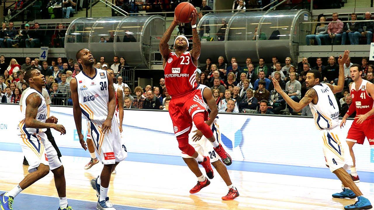 Bremerhaven Basketball