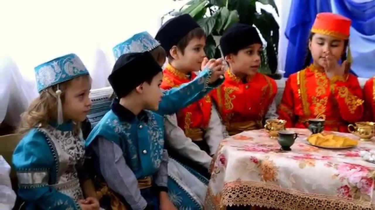 Знакомства для татар из крыма