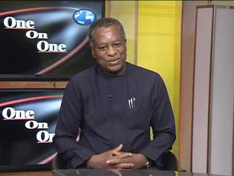 NTA One On One With Geoffrey Onyeama, Minister of Foreign Affairs