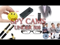 Spy Cams That You Can Buy Now On Amazon (Under $50)