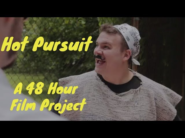 Hot Pursuit (Short Film) | 48 Hour Film Project Philadelphia 2017