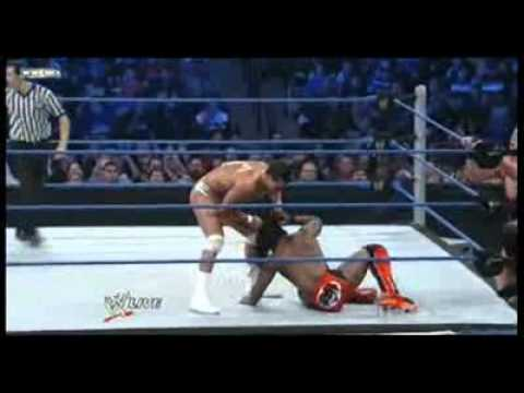 WWE Smackdown 12/21/10 PART 8/10 (HQ)