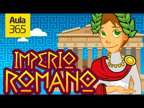 El Origen del Imperio Romano | Videos Educativos para Niños from YouTube · Duration:  3 minutes 23 seconds
