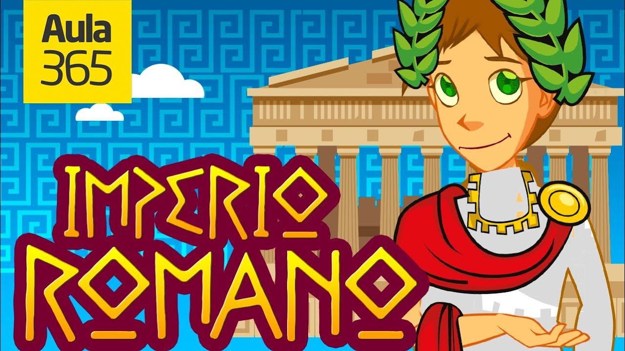El Origen del Imperio Romano | Videos Educativos para