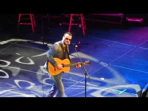 Eric Church - Choices - George Jones Tribute