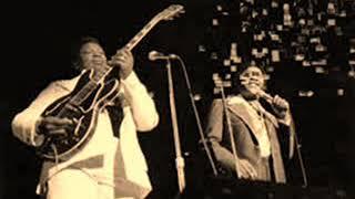 B B  King & B B  King-That's the Way Love Is