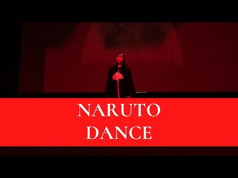 O-DOG - Naruto Dance Performance cover by ZZ TOWN ft. Ufa cover dance fandom (focus 2)