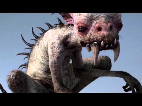 Фильмы ужасов про тварей, монстров, чудовищ