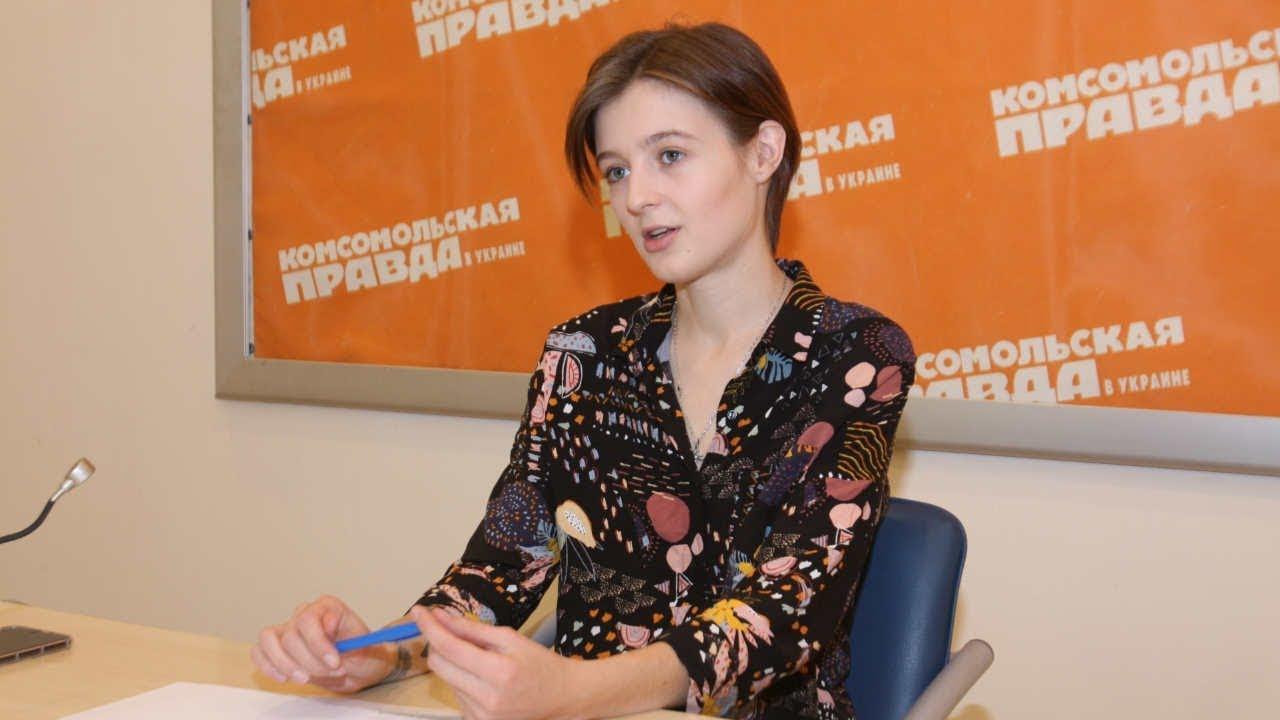 """Яна Кутишевская (""""Топ-модель по-украински"""") о жизни после ..."""