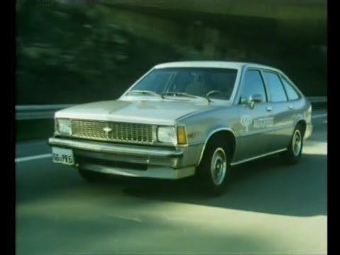 Autotest 1979 - Chevrolet Citation