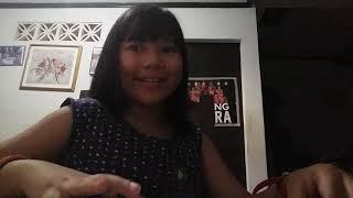 Elisha sweet vlog💜💜pls subscribe! educational story