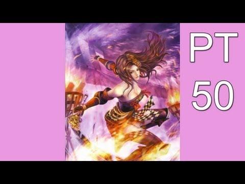 Samurai Warriors 3 Walkthrough PT. 50 - The Osaka Campaign (Kai's Story)